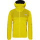 The North Face M's Summit L3 Ventrix Hoodie Canary Yellow